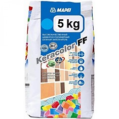 MAPEI KERACOLOR FF (Карамель)