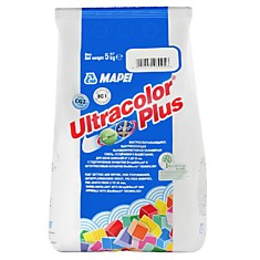 MAPEI ULTRACOLOR PLUS 5кг 120 Черный