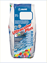 MAPEI ULTRACOLOR PLUS 2кг